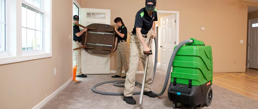 Kent, WA residential restoration cleaning